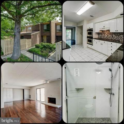 11 Cobbler Court E, BALTIMORE, MD 21208 (#MDBC504510) :: Crossman & Co. Real Estate