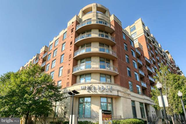 3650 S Glebe Road #1045, ARLINGTON, VA 22202 (#VAAR168546) :: Debbie Dogrul Associates - Long and Foster Real Estate