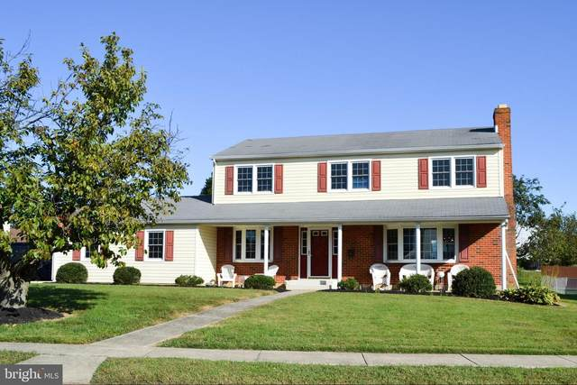104 Lesley Lane, NEW CASTLE, DE 19720 (#DENC507984) :: RE/MAX Coast and Country