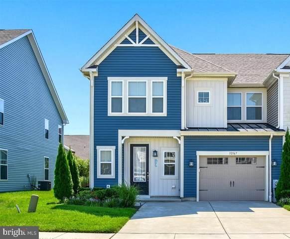 32167 Fort Dupont Drive, MILLVILLE, DE 19967 (#DESU167792) :: John Lesniewski | RE/MAX United Real Estate