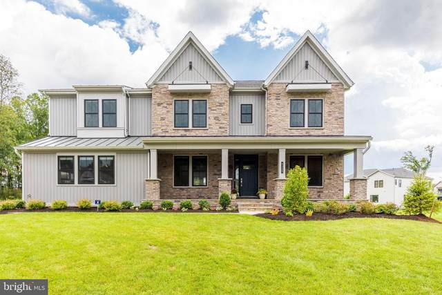 4355 Kringle Lane, HAYMARKET, VA 20169 (#VAPW503350) :: John Lesniewski | RE/MAX United Real Estate