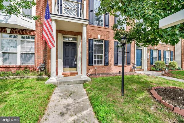 44292 Pawnee Terrace, ASHBURN, VA 20147 (#VALO419932) :: Debbie Dogrul Associates - Long and Foster Real Estate