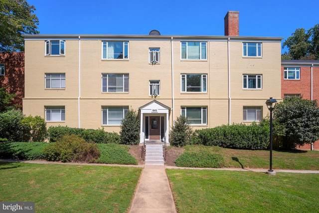 10413 Montrose Avenue M-201, BETHESDA, MD 20814 (#MDMC723010) :: SP Home Team