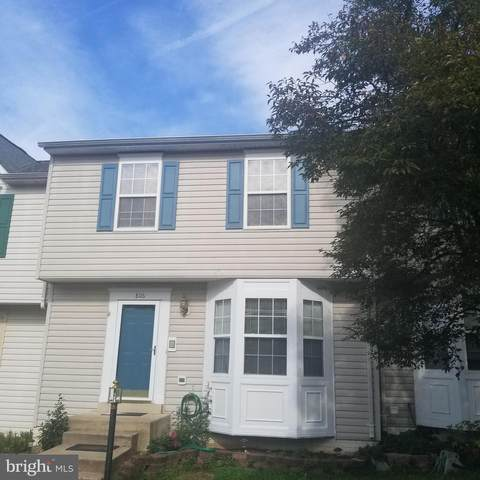 806 Kings Crest Drive, STAFFORD, VA 22554 (#VAST225102) :: Debbie Dogrul Associates - Long and Foster Real Estate