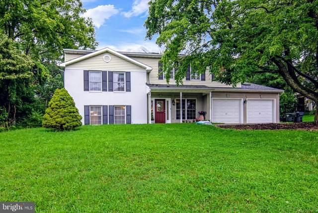 3833 Prince William Drive, FAIRFAX, VA 22031 (#VAFX1151420) :: John Lesniewski | RE/MAX United Real Estate