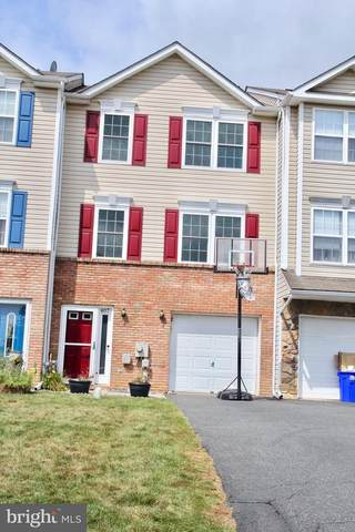 407 Dogwood Street, BALLY, PA 19503 (#PABK363102) :: John Lesniewski | RE/MAX United Real Estate