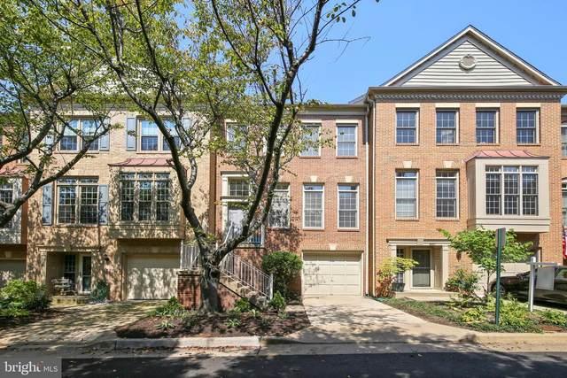 4689 Kirkpatrick Lane, ALEXANDRIA, VA 22311 (#VAAX250284) :: Debbie Dogrul Associates - Long and Foster Real Estate