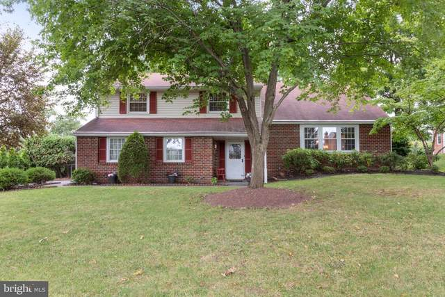 15 Braintree Comn, FEASTERVILLE TREVOSE, PA 19053 (#PABU505508) :: John Lesniewski | RE/MAX United Real Estate