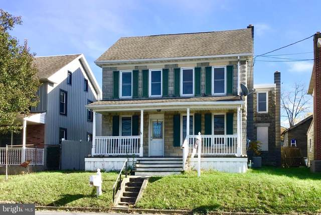 2963 Hanover Pike, HANOVER, PA 17331 (#PAAD112974) :: The Heather Neidlinger Team With Berkshire Hathaway HomeServices Homesale Realty