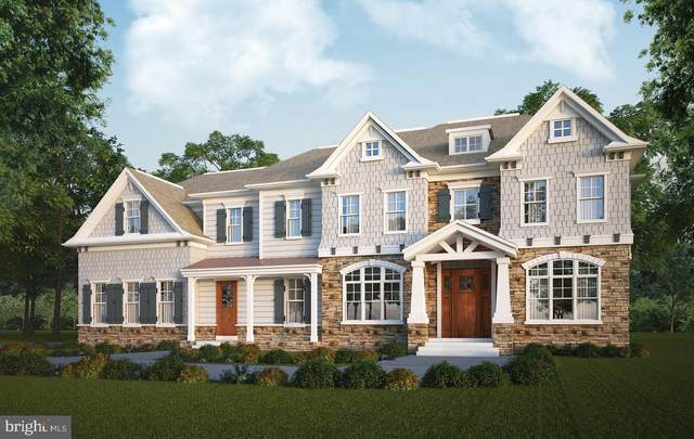 13316 Manor Stone Drive, DARNESTOWN, MD 20874 (#MDMC723126) :: The Redux Group