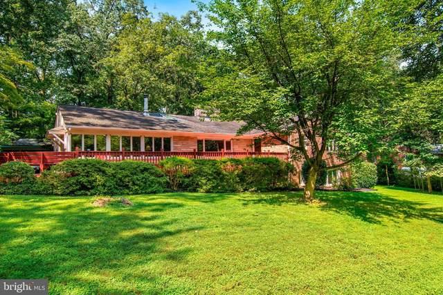 3516 Barkley Drive, FAIRFAX, VA 22031 (#VAFX1151510) :: John Lesniewski | RE/MAX United Real Estate