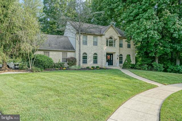27 Susies Hollow, SEWELL, NJ 08080 (#NJGL263798) :: Holloway Real Estate Group