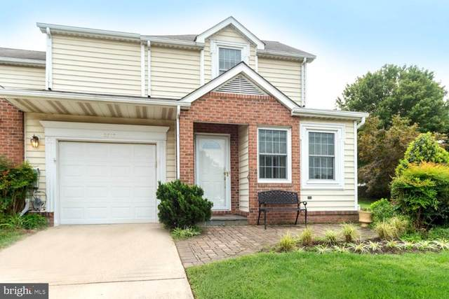 2717 Yeomans Lantern Court, ANNAPOLIS, MD 21401 (#MDAA444858) :: Certificate Homes