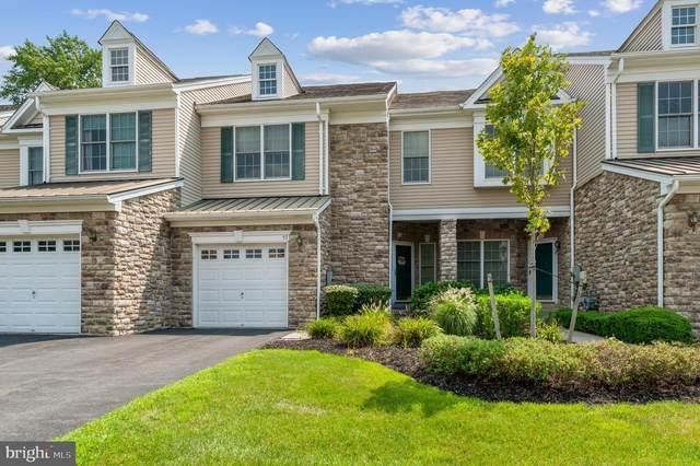 57 Caleb Lane, PRINCETON, NJ 08540 (#NJME301120) :: Holloway Real Estate Group