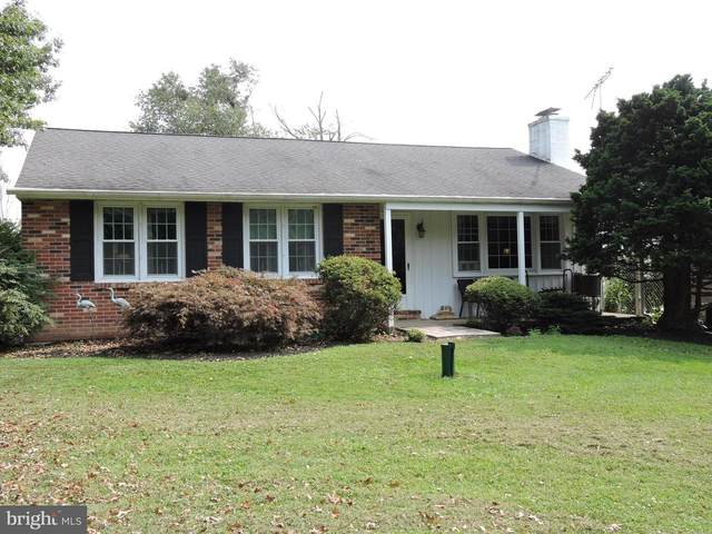 1130 Hollow Road, COLLEGEVILLE, PA 19426 (#PAMC661788) :: John Lesniewski | RE/MAX United Real Estate