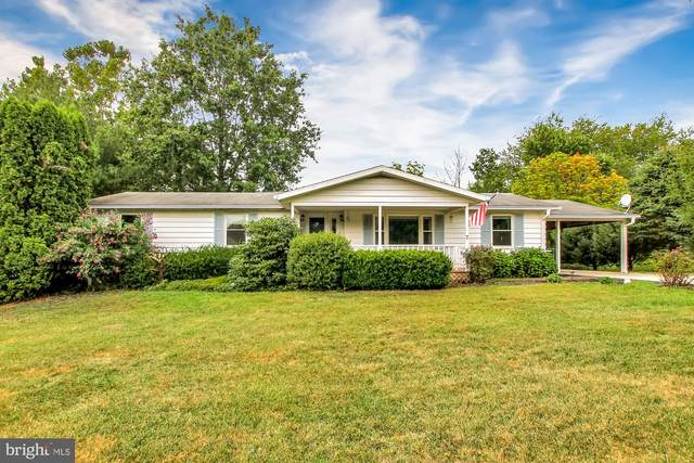 7 Blizzard Trail, FAIRFIELD, PA 17320 (#PAAD112990) :: The Jim Powers Team