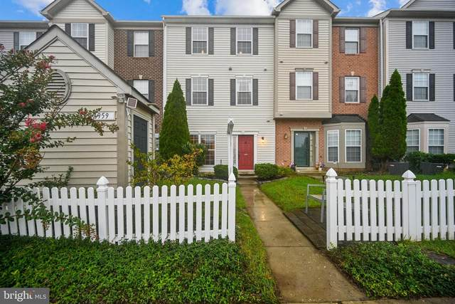 1959 Camelia Court, ODENTON, MD 21113 (#MDAA444872) :: Pearson Smith Realty