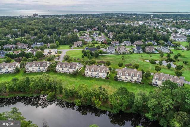 23 Richardson Way #12, REHOBOTH BEACH, DE 19971 (#DESU167888) :: CoastLine Realty