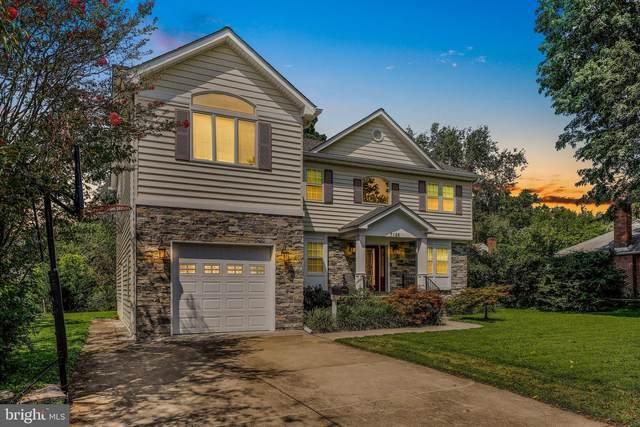 7126 Wayne Drive, ANNANDALE, VA 22003 (#VAFX1151602) :: Debbie Dogrul Associates - Long and Foster Real Estate