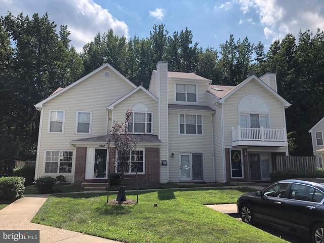 3765 Eightpenny Lane #183, BOWIE, MD 20716 (#MDPG579410) :: Tom & Cindy and Associates