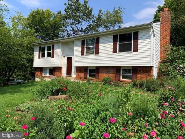 9218 Landgreen Street, MANASSAS, VA 20110 (#VAMN140318) :: Lucido Agency of Keller Williams