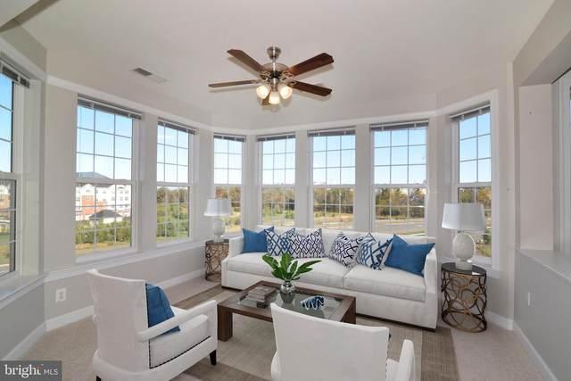 44485 Chamberlain Terrace #302, ASHBURN, VA 20147 (#VALO420064) :: Debbie Dogrul Associates - Long and Foster Real Estate
