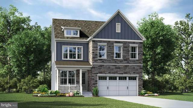 5211 Continental Drive, FREDERICK, MD 21703 (#MDFR270036) :: The Putnam Group