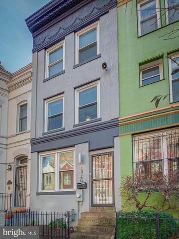 1314 1/2 NW Wallach Place NW, WASHINGTON, DC 20009 (#DCDC484302) :: Crossman & Co. Real Estate