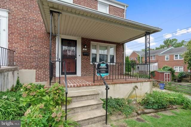 41 Darrow Drive, BALTIMORE, MD 21228 (#MDBC504790) :: Crossman & Co. Real Estate