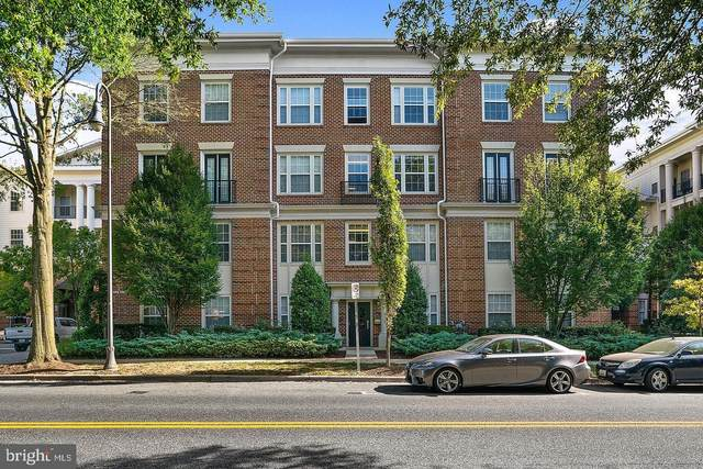 1 Arch Place #220, GAITHERSBURG, MD 20878 (#MDMC723352) :: Crossman & Co. Real Estate