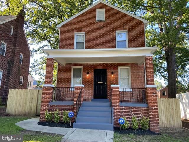 3626 Alabama Avenue SE, WASHINGTON, DC 20020 (#DCDC484392) :: Crossman & Co. Real Estate