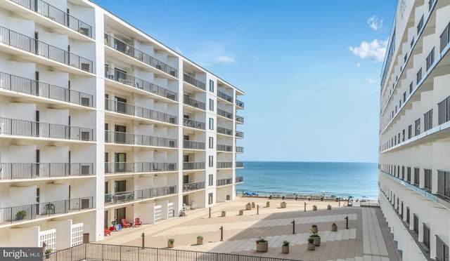 527 N Boardwalk #415, REHOBOTH BEACH, DE 19971 (#DESU167964) :: Loft Realty
