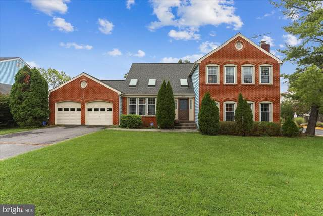 2943 Gracefield Road, SILVER SPRING, MD 20904 (#MDMC723422) :: Pearson Smith Realty