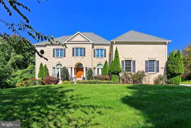 8808 Mirador Place, MCLEAN, VA 22102 (#VAFX1151906) :: Certificate Homes