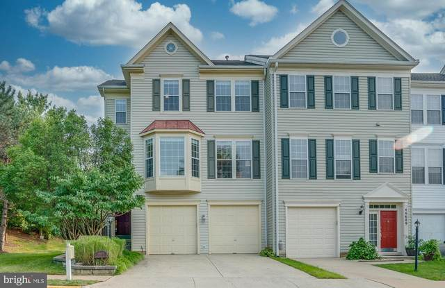 46691 Cavendish Square, STERLING, VA 20165 (#VALO420168) :: Pearson Smith Realty