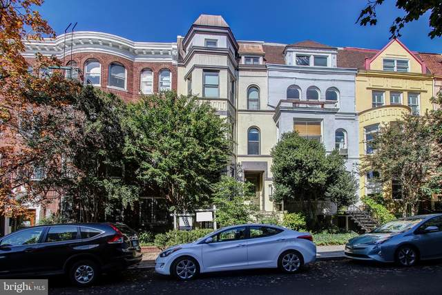 1867 Mintwood Place NW #1, WASHINGTON, DC 20009 (#DCDC484454) :: The Redux Group
