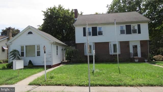 102 E Penn Avenue, CLEONA, PA 17042 (#PALN115508) :: The Joy Daniels Real Estate Group