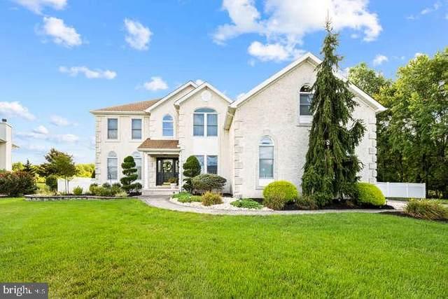 22 Innocenzi Drive, HAMILTON, NJ 08690 (MLS #NJME301224) :: The Dekanski Home Selling Team