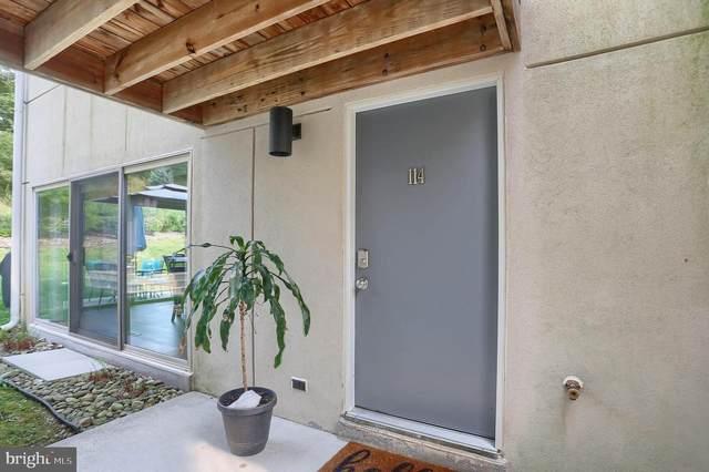 114 Blue Ridge Circle, HARRISBURG, PA 17110 (#PADA125212) :: The Joy Daniels Real Estate Group