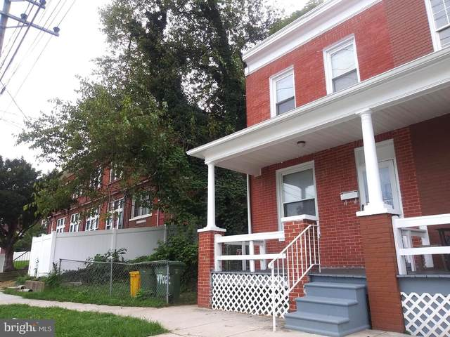 4408 Fairhaven Avenue, BALTIMORE CITY, MD 21226 (#MDBA522544) :: The Redux Group