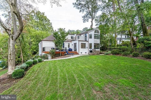 3815 30TH Road N, ARLINGTON, VA 22207 (#VAAR168782) :: Debbie Dogrul Associates - Long and Foster Real Estate