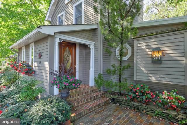 19 Grove St, REHOBOTH BEACH, DE 19971 (#DESU168042) :: Linda Dale Real Estate Experts