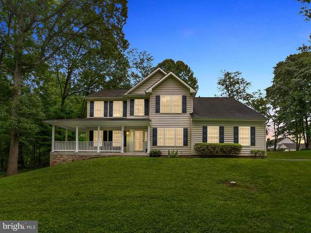 2835 Daisy Road, WOODBINE, MD 21797 (#MDHW284634) :: The MD Home Team