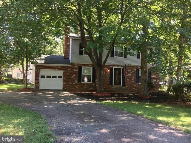 15687 Buck Lane, DUMFRIES, VA 22025 (#VAPW503718) :: Blackwell Real Estate