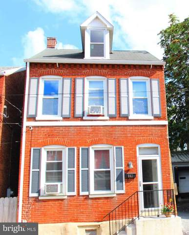 642 Lafayette Street, LANCASTER, PA 17603 (#PALA169384) :: TeamPete Realty Services, Inc