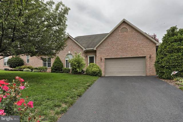 8 Windsor Way, ANNVILLE, PA 17003 (#PALN115542) :: Iron Valley Real Estate