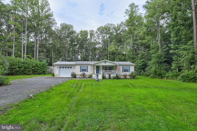 103 W Vega Way, MILTON, DE 19968 (#DESU168074) :: The Rhonda Frick Team