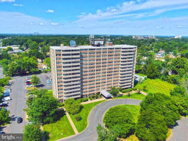1 Barclay Towers, CHERRY HILL, NJ 08034 (MLS #NJCD401702) :: Jersey Coastal Realty Group