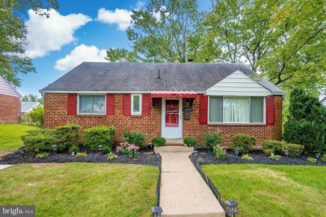 12607 Epping Road, SILVER SPRING, MD 20906 (#MDMC723660) :: Pearson Smith Realty