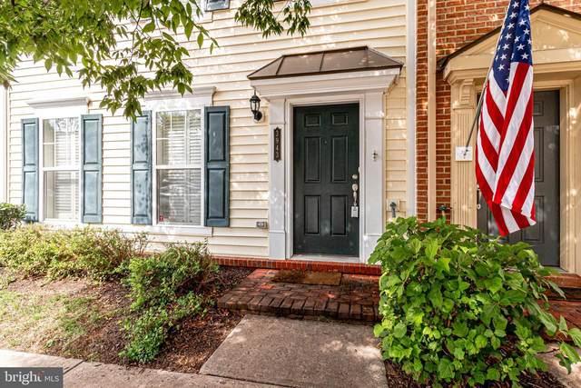 3943 Old Dominion Boulevard, ALEXANDRIA, VA 22305 (#VAAX250464) :: Debbie Dogrul Associates - Long and Foster Real Estate